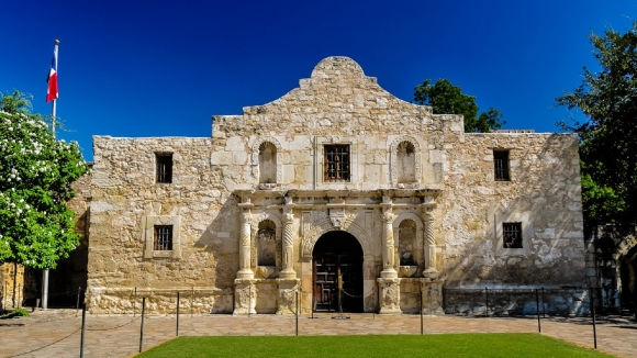 Image result for the alamo 2018
